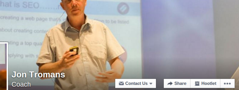 How To Add A Call To Action Button On Your Facebook Page