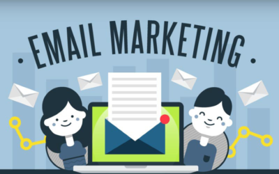 INFOGRAPHIC: An Enormous Amount Of Email Marketing Stats