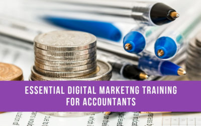 Digital Marketing Training For Accountants