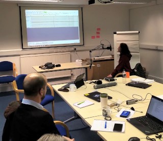 Podcast Training in Gloucestershire
