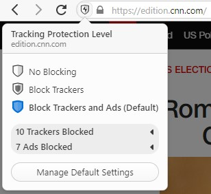 Vivaldi Ad Blocker