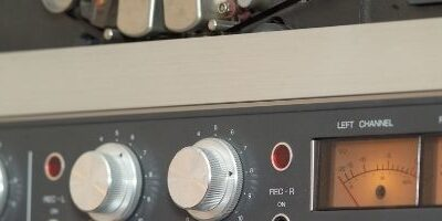 Issue 8. Do you use a backup podcast recorder?